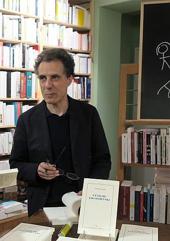 Portrait de Pierre Bayard