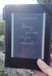 Le livre de Peggy-Laure Bernard