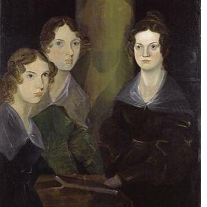 Portrait des soeurs Bronte
