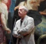 JC Rufin lors d'une conférence au MBA Lyon