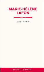 Coouverture du livre de Marie-Hélène Lafon, Les pays