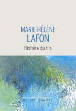 Couverture du livre de Marie-Hélène Lafon, Histoire du fils