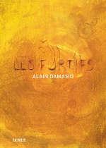 Couverture du livre d'Alain Damasio, Les furtifs