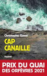Couverture du livre de Christophe Gavat, Cap Canaille