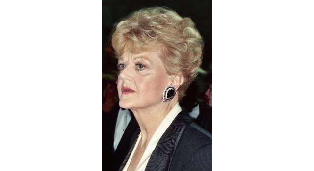 Angela Lansbury, une des interprètes de Miss Marple