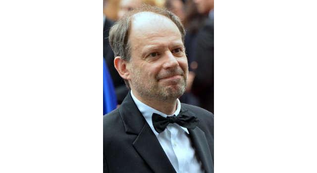 Portrait de Denis Podalydes