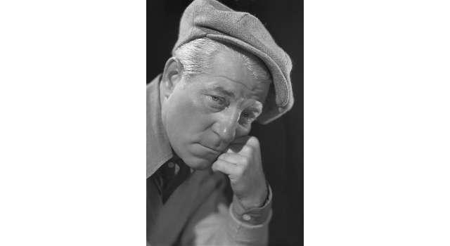 Portrait de Jean Gabin