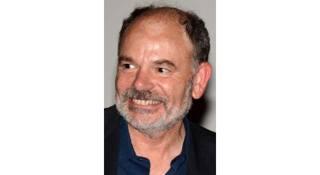 Portrait de Jean-Pierre Darroussin