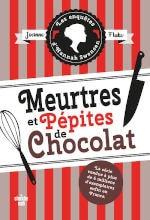 Couverture du livre de Joanne Fluke, Meurtres et Pépites de chocolat