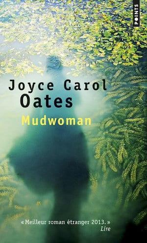 Couverture du livre de Joyce Carol Oates, Mudwoman